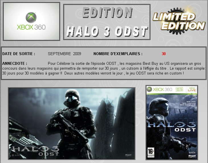 XBOX 360 : Edition HALO 3 ODST Halo3_17