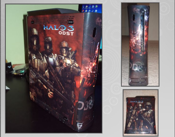 XBOX 360 : Edition HALO 3 ODST Halo3_19