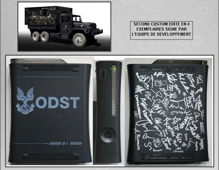 XBOX 360 : Edition HALO 3 ODST Halo3_20