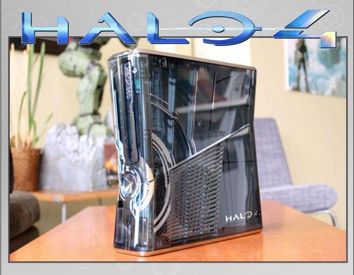 XBOX 360 : Edition HALO 4 Halo4_11