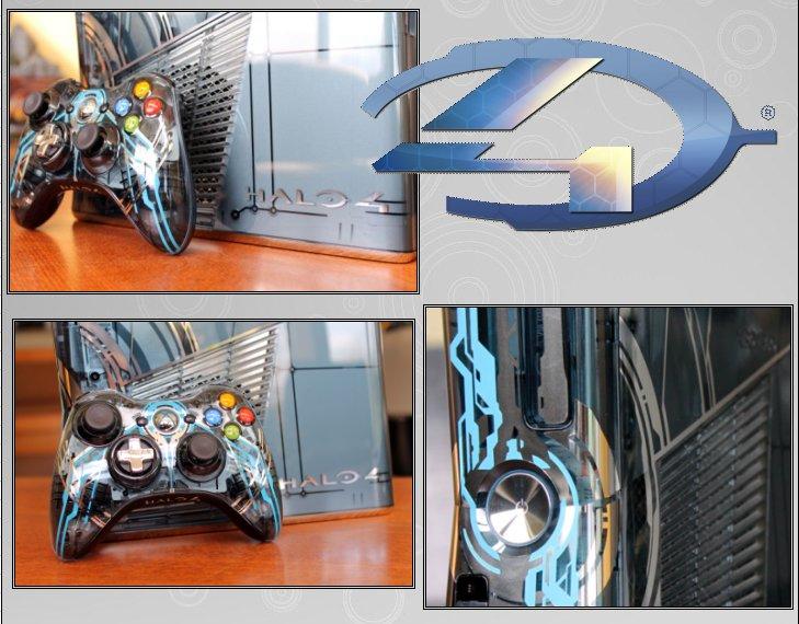 XBOX 360 : Edition HALO 4 Halo4_12