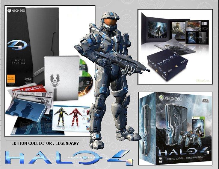 XBOX 360 : Edition HALO 4 Halo4_13