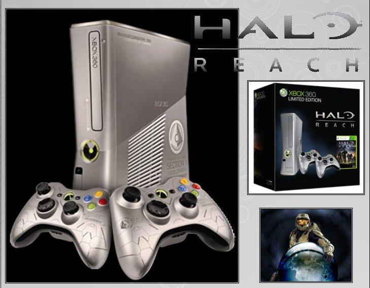 XBOX 360 : Edition HALO REACH Halo_r11