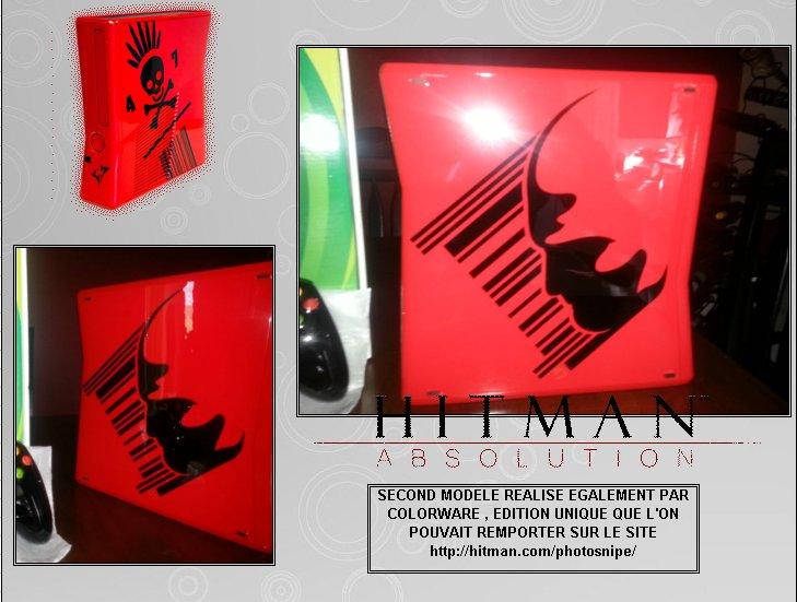 XBOX 360 : Edition HITMAN ABSOLUTION Hitman10