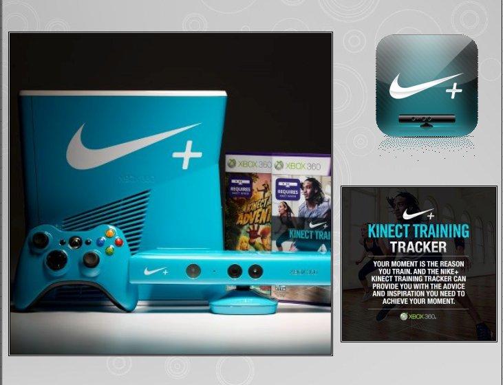 XBOX 360 : Edition KINECT TRAINING Kinect11
