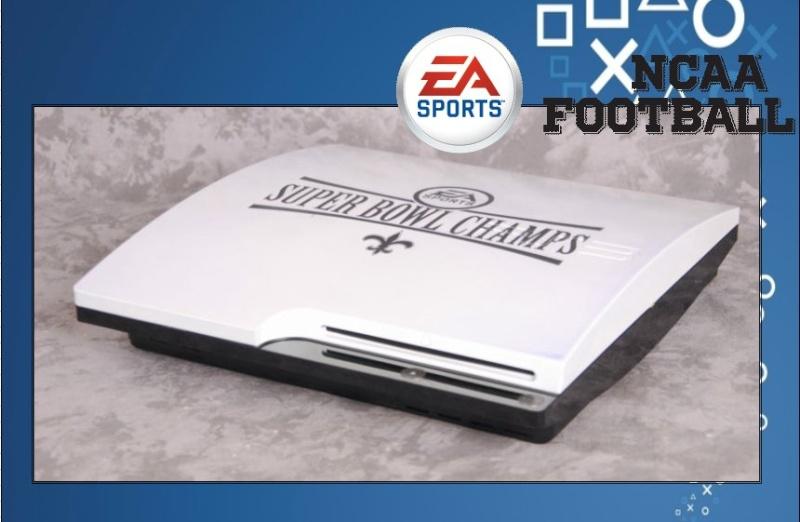 PLAYSTATION 3 : Edition NCAA FOOTBALL 11 Ncaa1112
