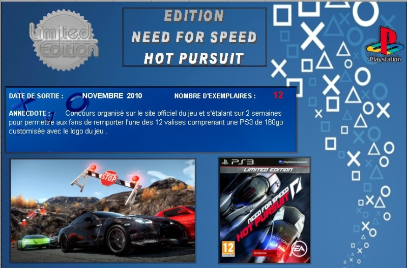 PLAYSTATION 3 : Edition NEED FOR SPEED  Need_f10