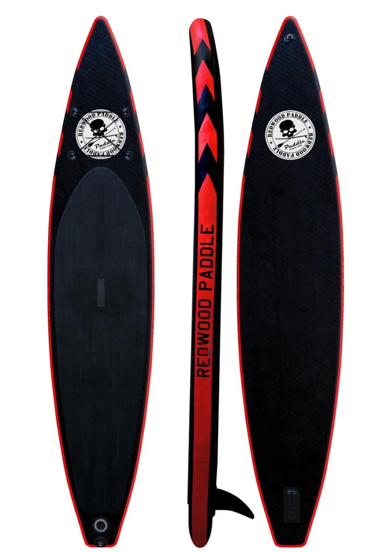 REDWOOD PADDLE boards - Page 4 126-go10