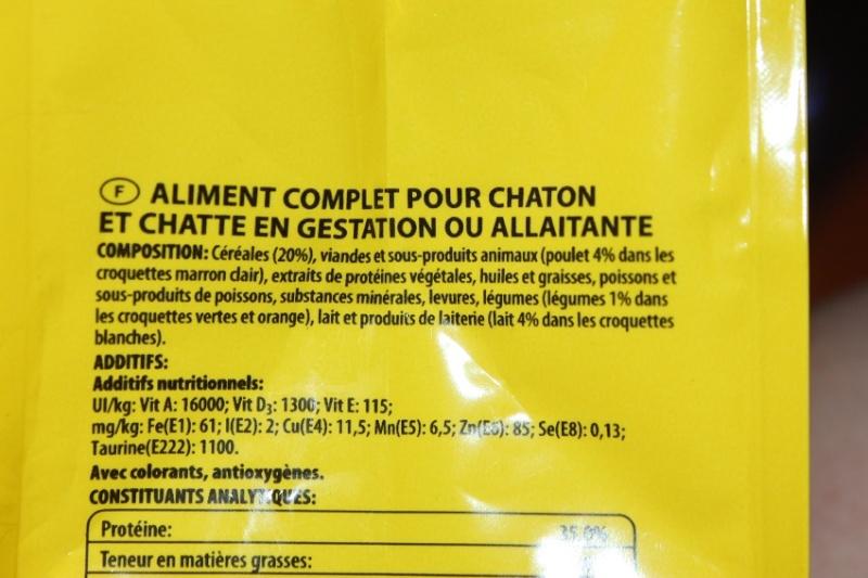 Nourriture Rats. Img_0625