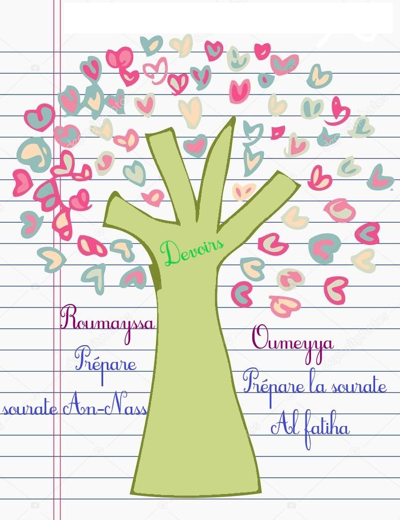 ♥ ~ Devoirs ~ ♥ Deposi10