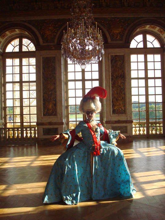 la Sérénade au Chateau de Versailles, les photos 93492810