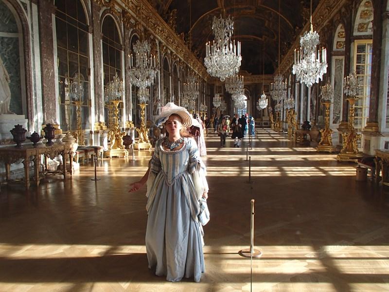 la Sérénade au Chateau de Versailles, les photos P6140012