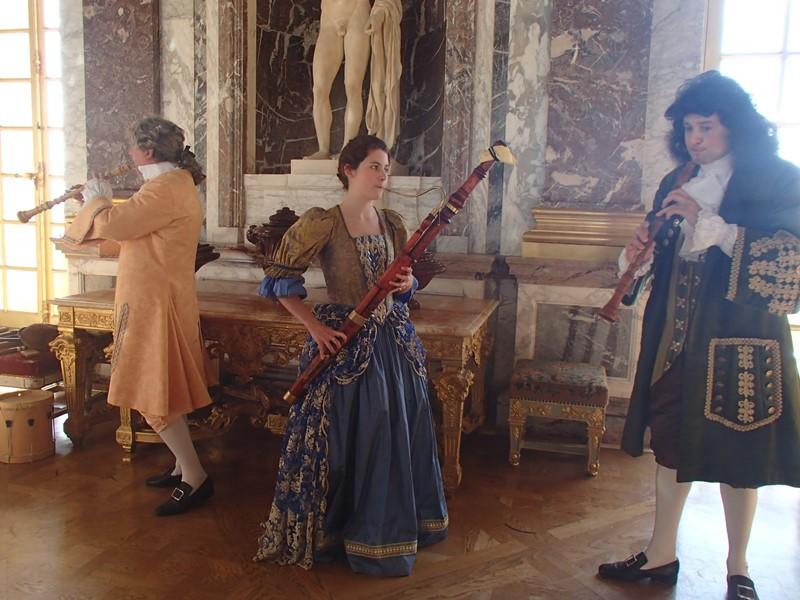 la Sérénade au Chateau de Versailles, les photos P6140014
