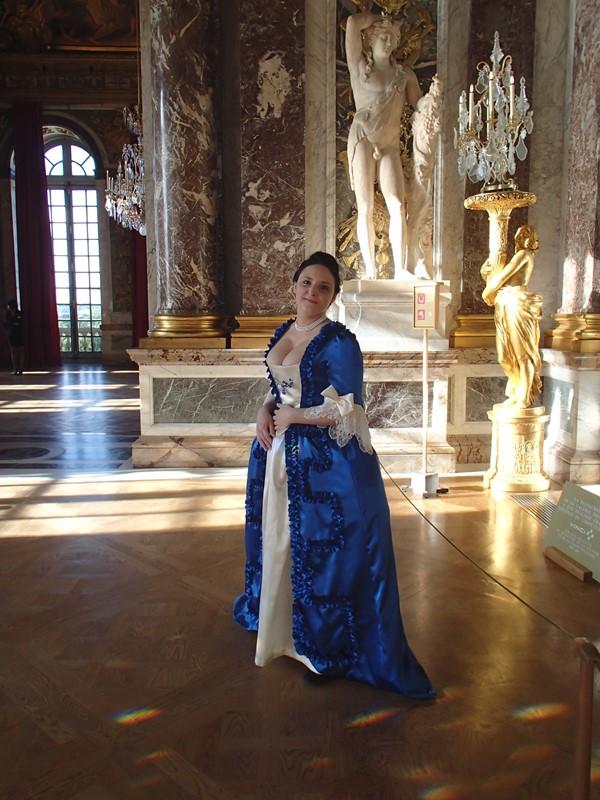 la Sérénade au Chateau de Versailles, les photos P6140015
