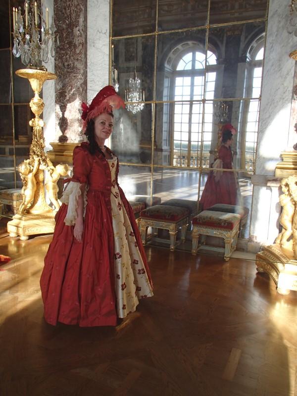 la Sérénade au Chateau de Versailles, les photos P6140112