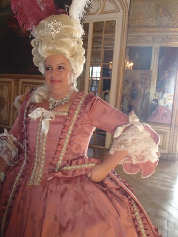 la Sérénade au Chateau de Versailles, les photos P6140115