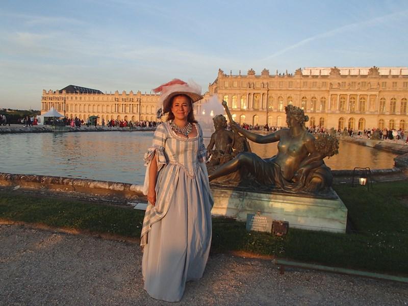 la Sérénade au Chateau de Versailles, les photos P6140215