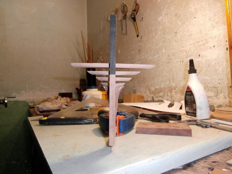 L'Amarante scala 1:30 di Giampiero (giampieroricci) Amara125