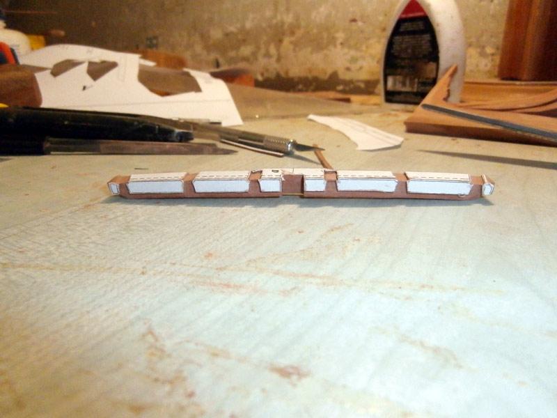 L'Amarante scala 1:30 di Giampiero (giampieroricci) Amara128
