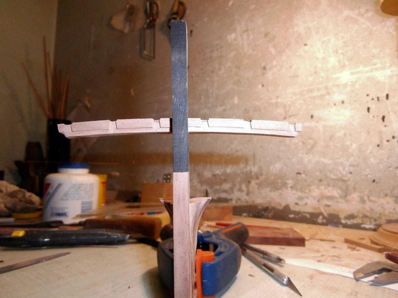 L'Amarante scala 1:30 di Giampiero (giampieroricci) Amara133