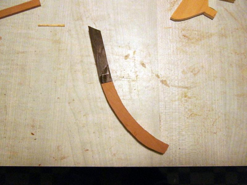 L'Amarante scala 1:30 di Giampiero (giampieroricci) Amaran63
