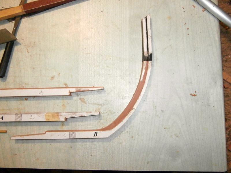 L'Amarante scala 1:30 di Giampiero (giampieroricci) Amaran65