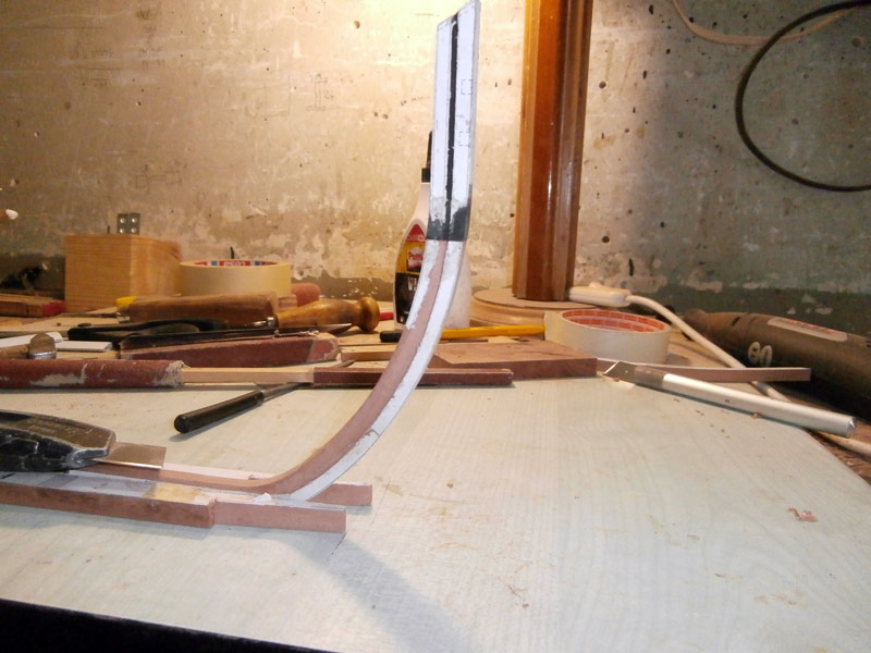 L'Amarante scala 1:30 di Giampiero (giampieroricci) Amaran67