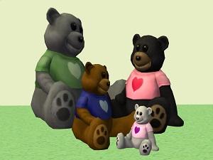 Различные объекты для детей - Страница 7 2i131119