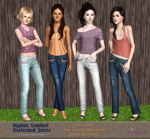 Повседневная одежда - Страница 7 2i131188