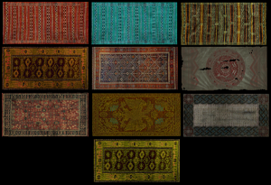 Грязные, испорченные, заброшенные, кровавые объекты - Страница 10 2i131207