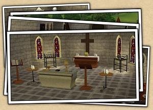 Все для кладбищ, церквей 2i131346