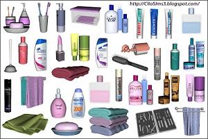 Декоративные объекты для ванных комнат - Страница 2 2i131f59