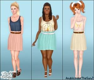 Повседневная одежда - Страница 7 2i131f89