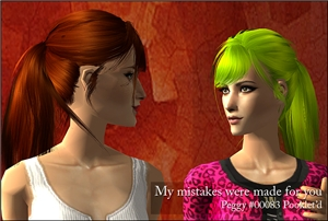 Женские прически (яркие перекраски) - Страница 10 Imag1156