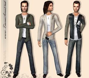 Повседневная одежда - Страница 5 Imag1193