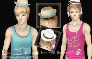 Головные уборы, шляпы Imag1227