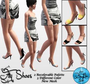 Обувь (женская) - Страница 2 Image122
