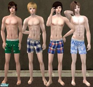 Нижнее белье, пижамы, купальники Image150