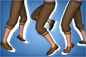 Повседневная одежда (брюки, шорты) - Страница 4 Image242