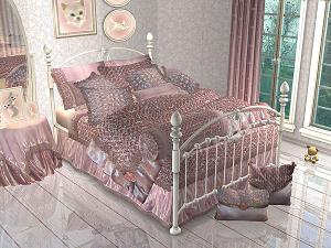 Постельное белье, одеяла, подушки, ширмы - Страница 11 Image261