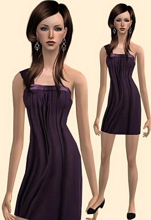 Повседневная одежда (платья, туники, комплекты с юбками) Image265