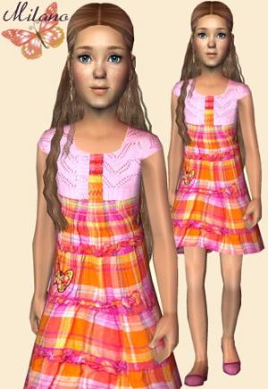Для детей (повседневная одежда) Image303
