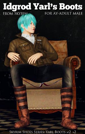 Обувь (мужская) - Страница 4 Image346