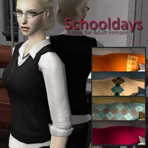 Повседневная одежда (топы, блузы, рубашки) Image418