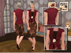 Повседневная одежда - Страница 4 Image462