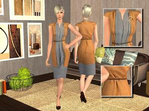 Повседневная одежда - Страница 4 Image464