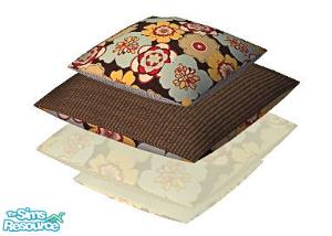 Постельное белье, одеяла, подушки, ширмы - Страница 3 Image597