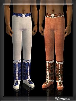Старинные наряды, костюмы Image599