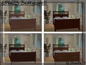 Спальни, кровати (модерн) - Страница 6 Image658
