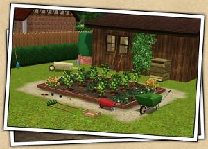 Все для садов, огородов, ферм Image734